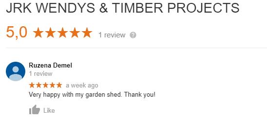 Client review 1
